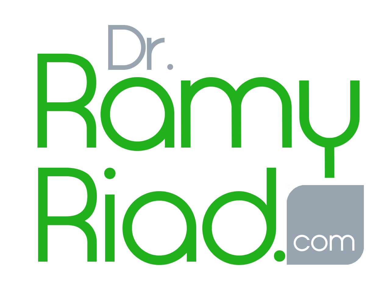 Dr. Ramy Riad - Consultant Ophthalmologist
